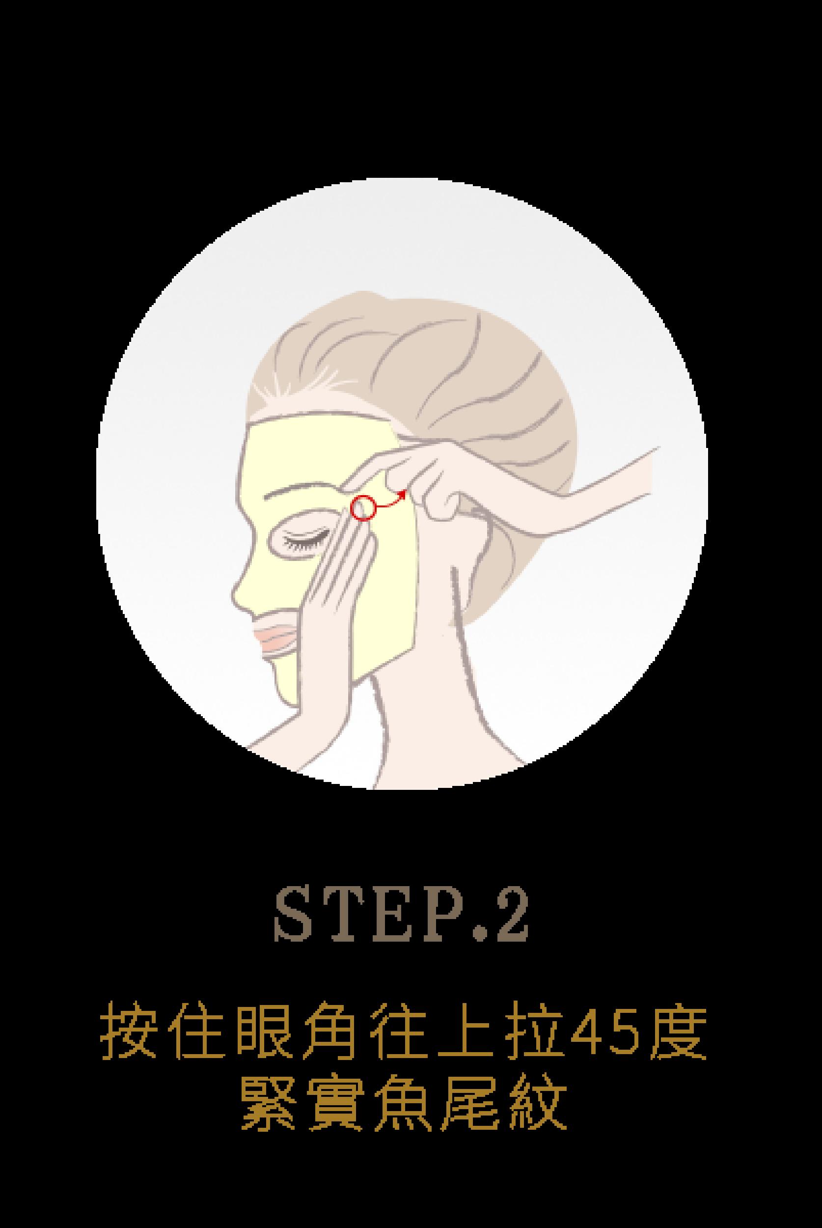 【體驗文】馬甲面膜怎麼動都不會掉 27