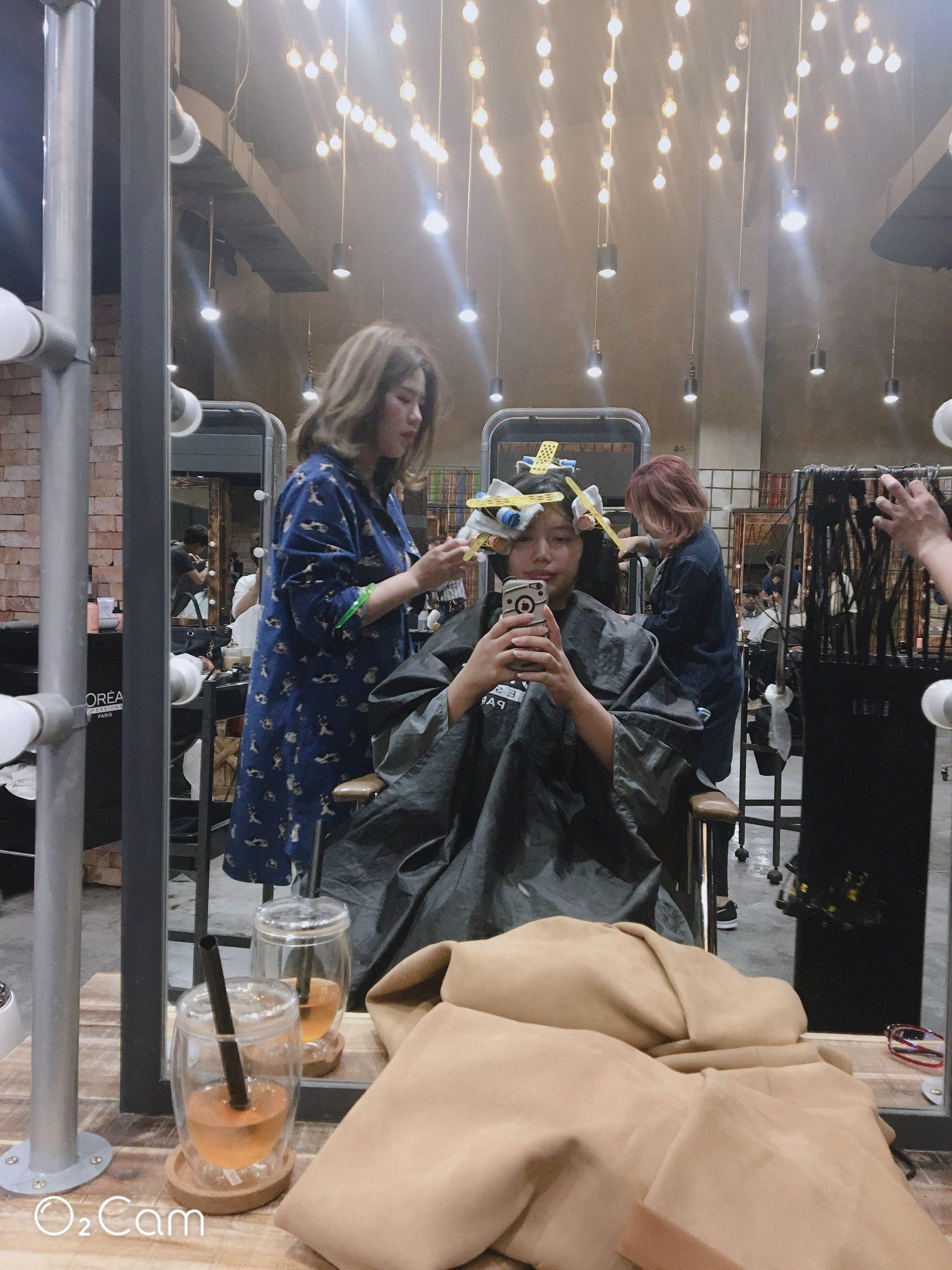【體驗文】台中髮廊推薦Glitz Hair - 大變髮 18