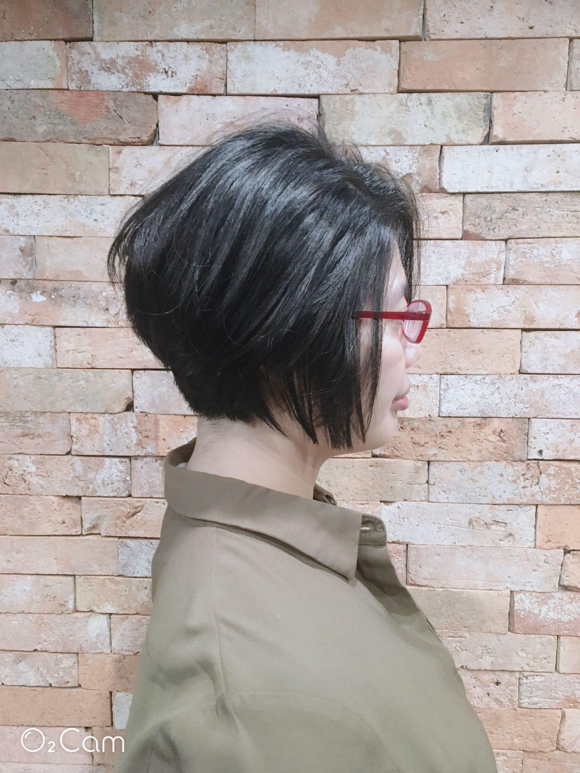【體驗文】台中髮廊推薦Glitz Hair - 大變髮 2