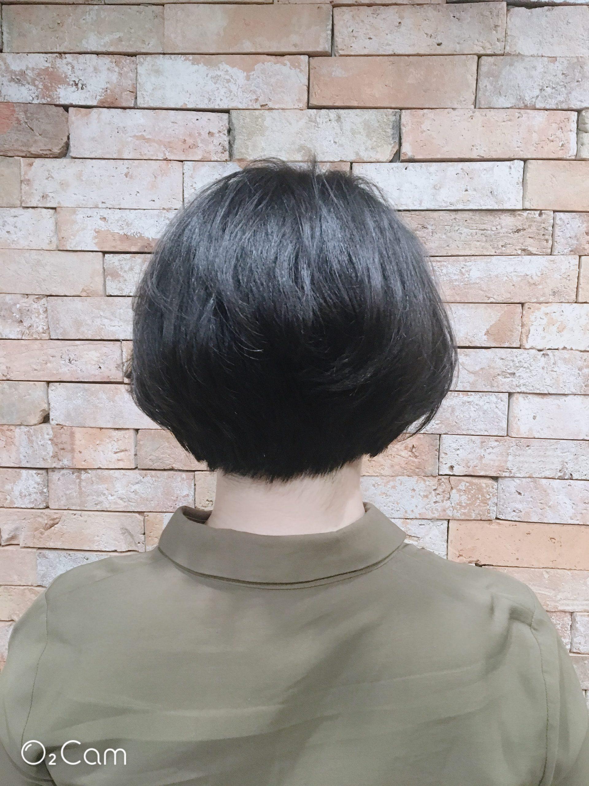 【體驗文】台中髮廊推薦Glitz Hair - 大變髮 3