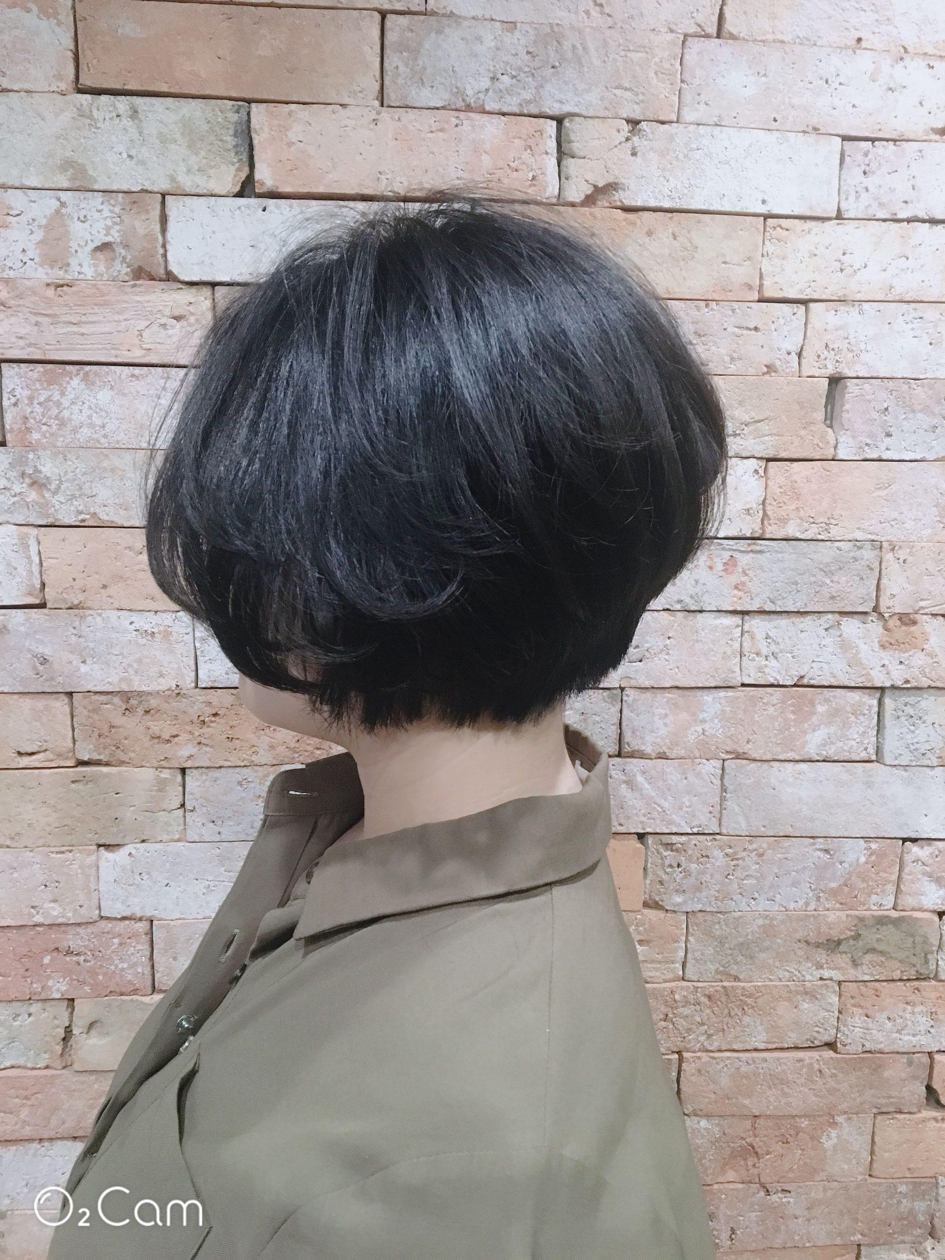 【體驗文】台中髮廊推薦Glitz Hair - 大變髮 4