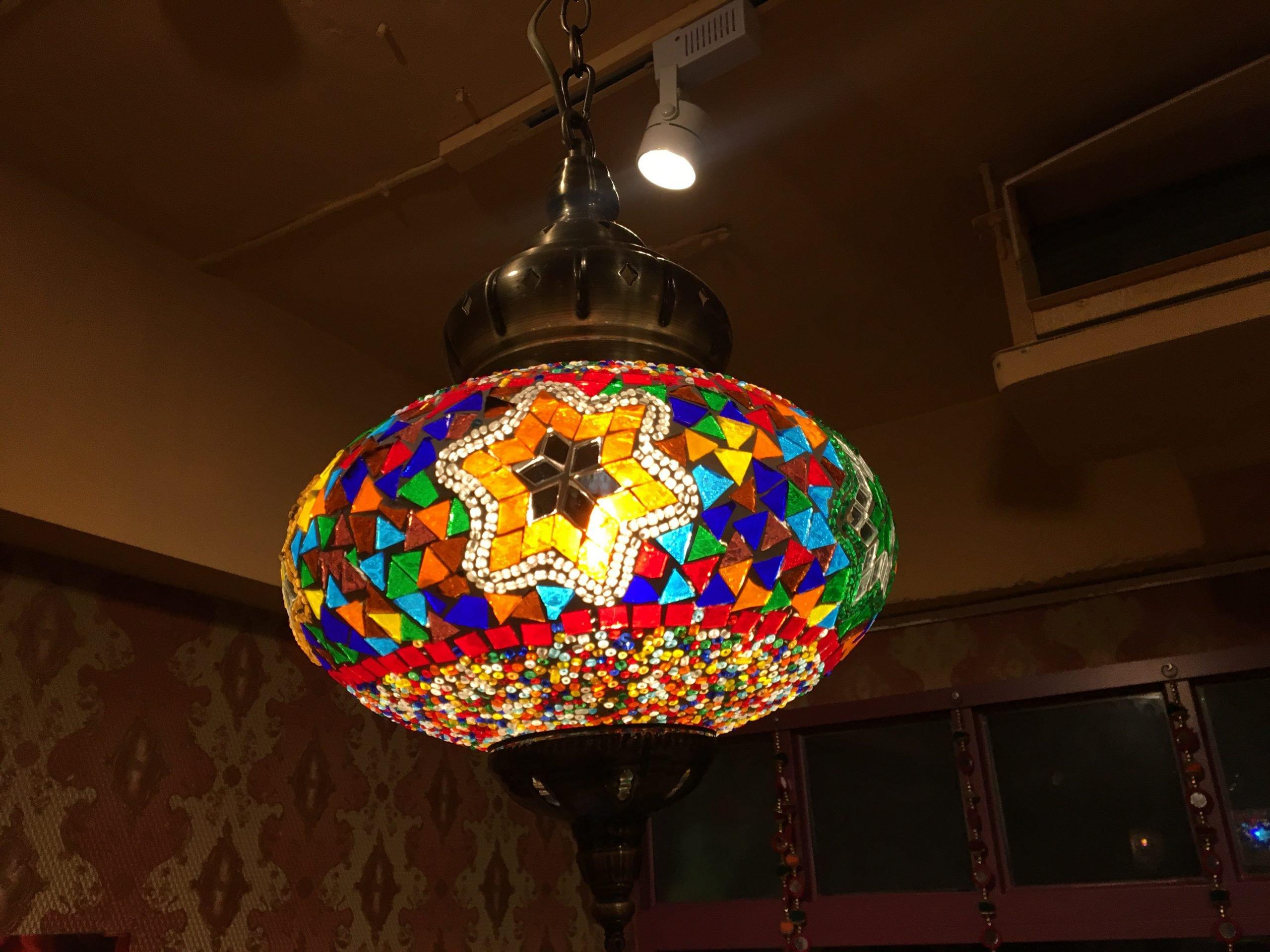 【好吃餐廳】台北印度風情師大店印度料理正宗推薦(影片:教你怎麼吃芒果酸子酥球) 6