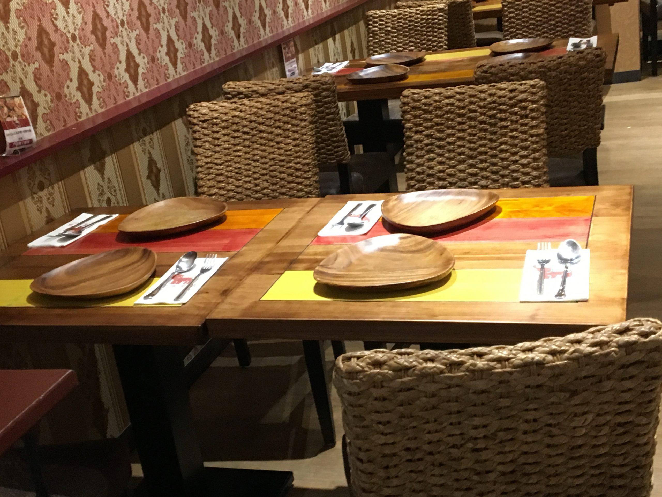 【好吃餐廳】台北印度風情師大店印度料理正宗推薦(影片:教你怎麼吃芒果酸子酥球) 1