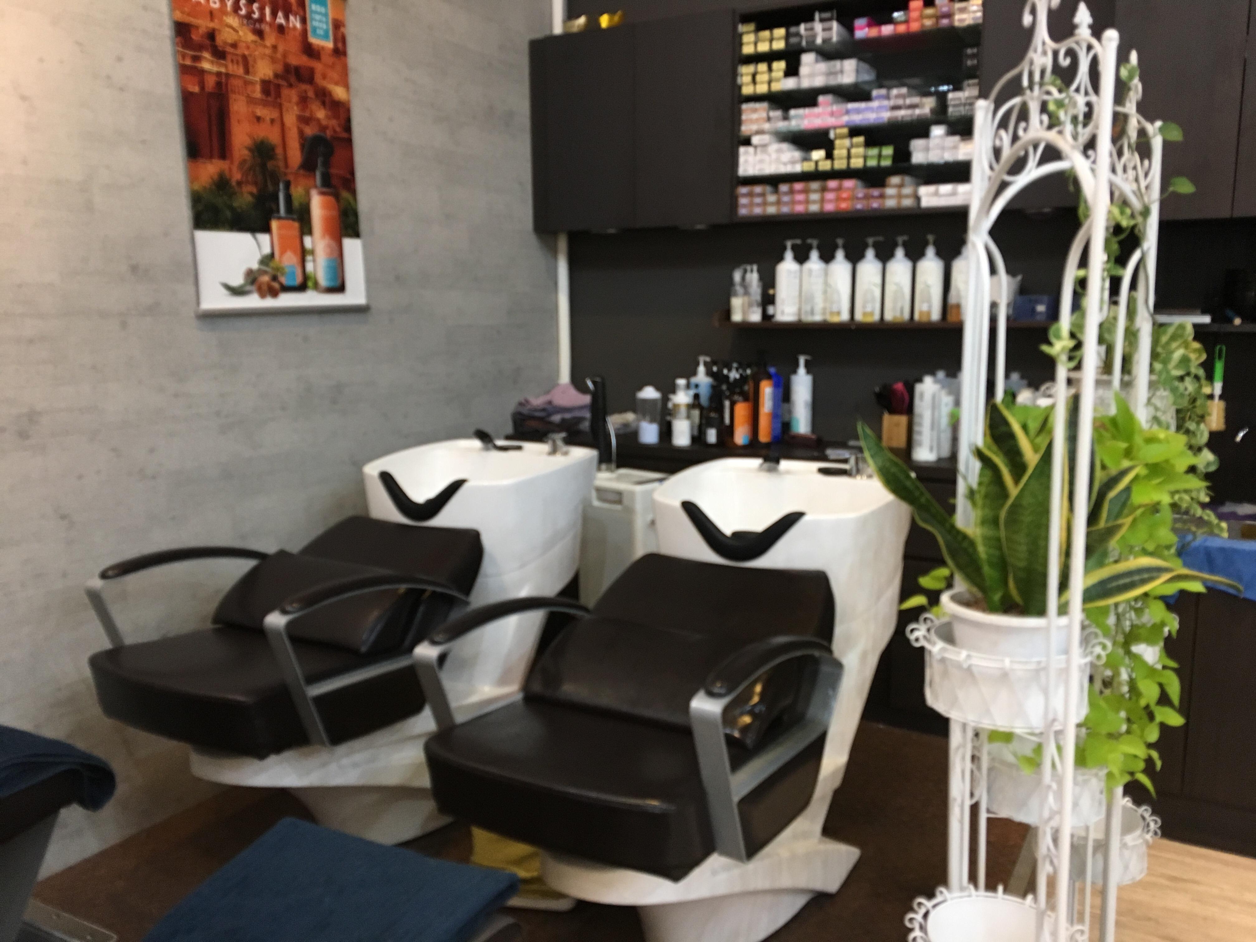 【體驗文】西屯區染燙Flora hair台中髮廊 專業剪染燙護髮髮型Salon 40