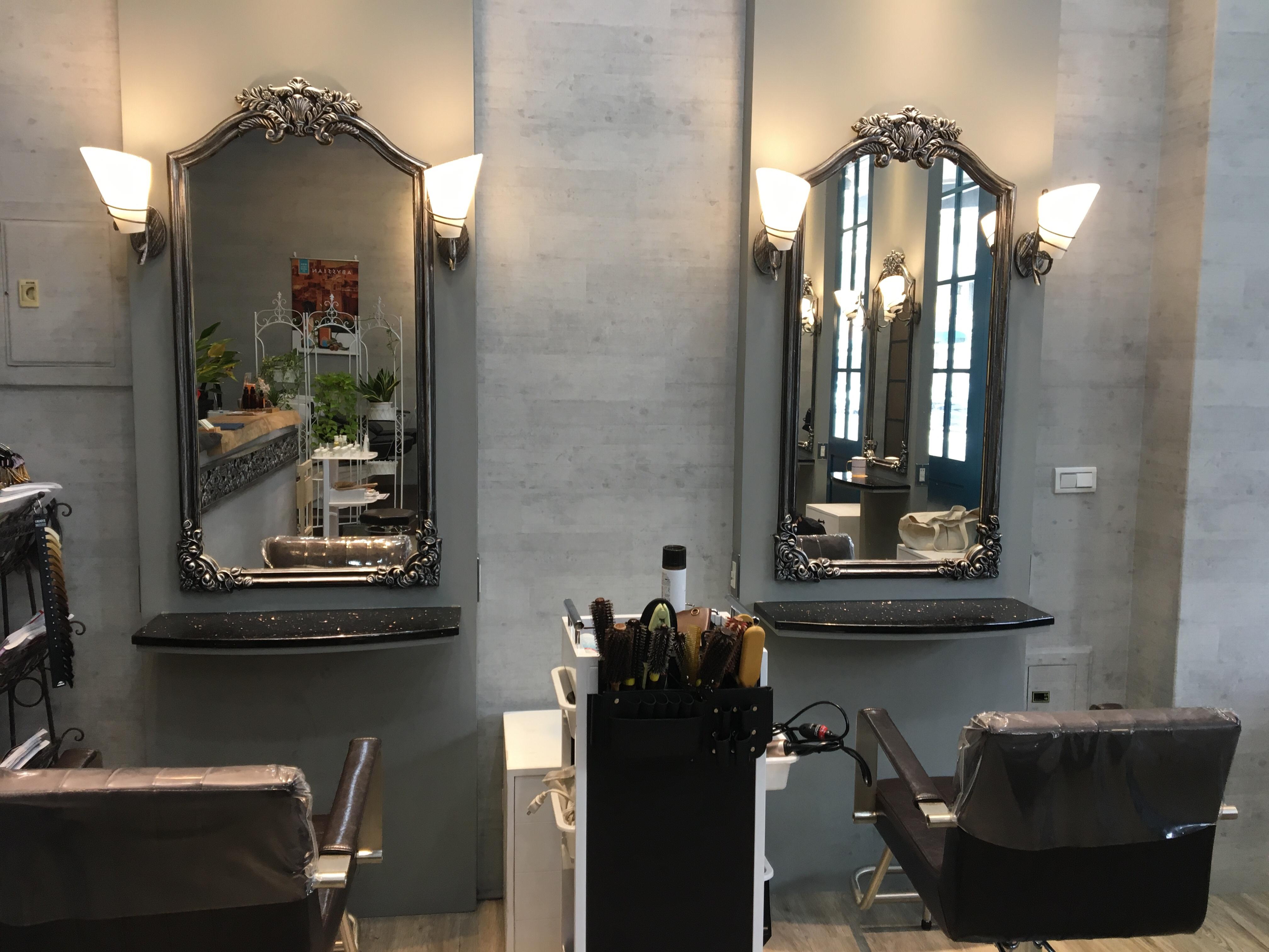 【體驗文】西屯區染燙Flora hair台中髮廊 專業剪染燙護髮髮型Salon 38