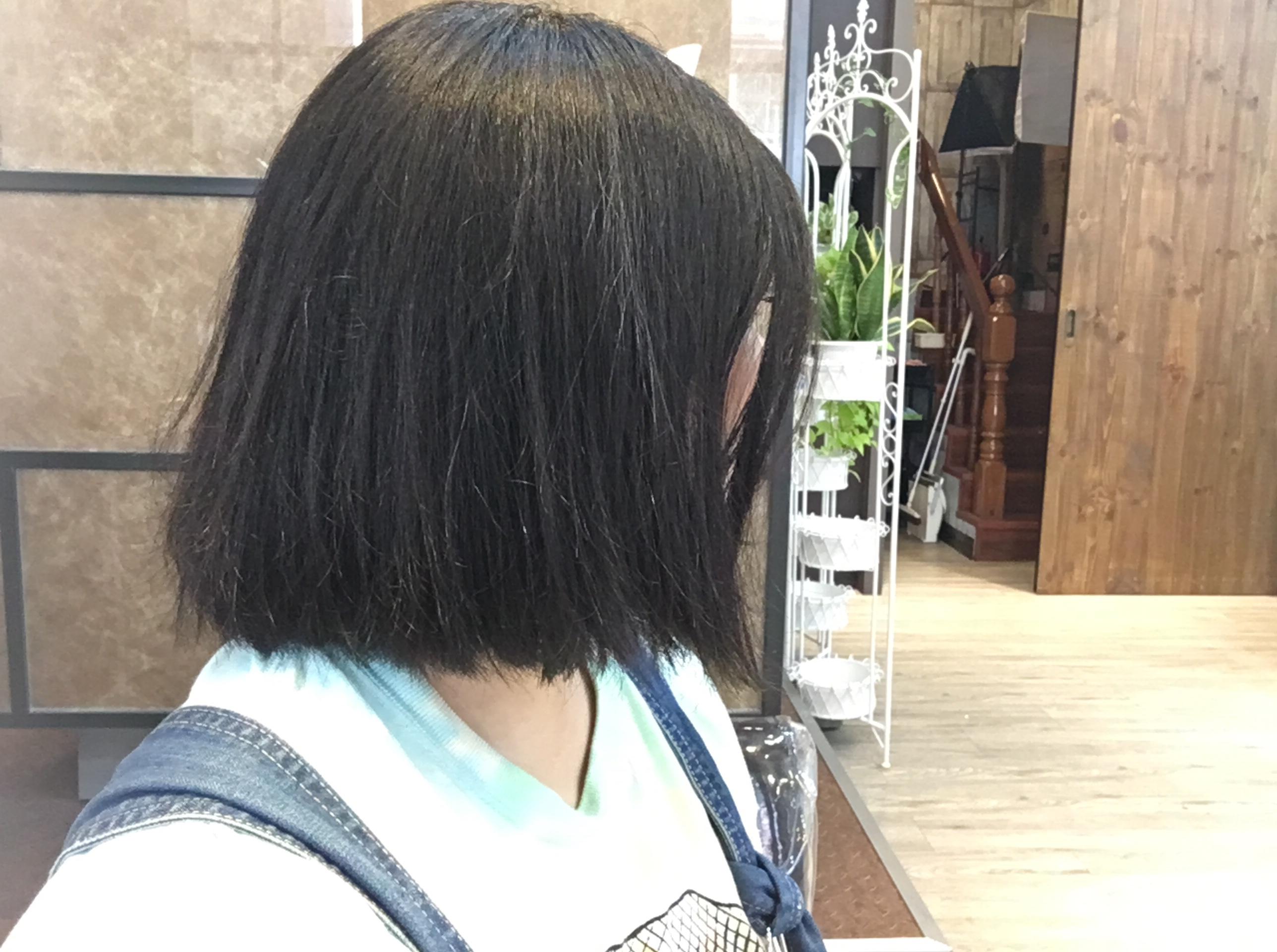 【體驗文】西屯區染燙Flora hair台中髮廊 專業剪染燙護髮髮型Salon 35