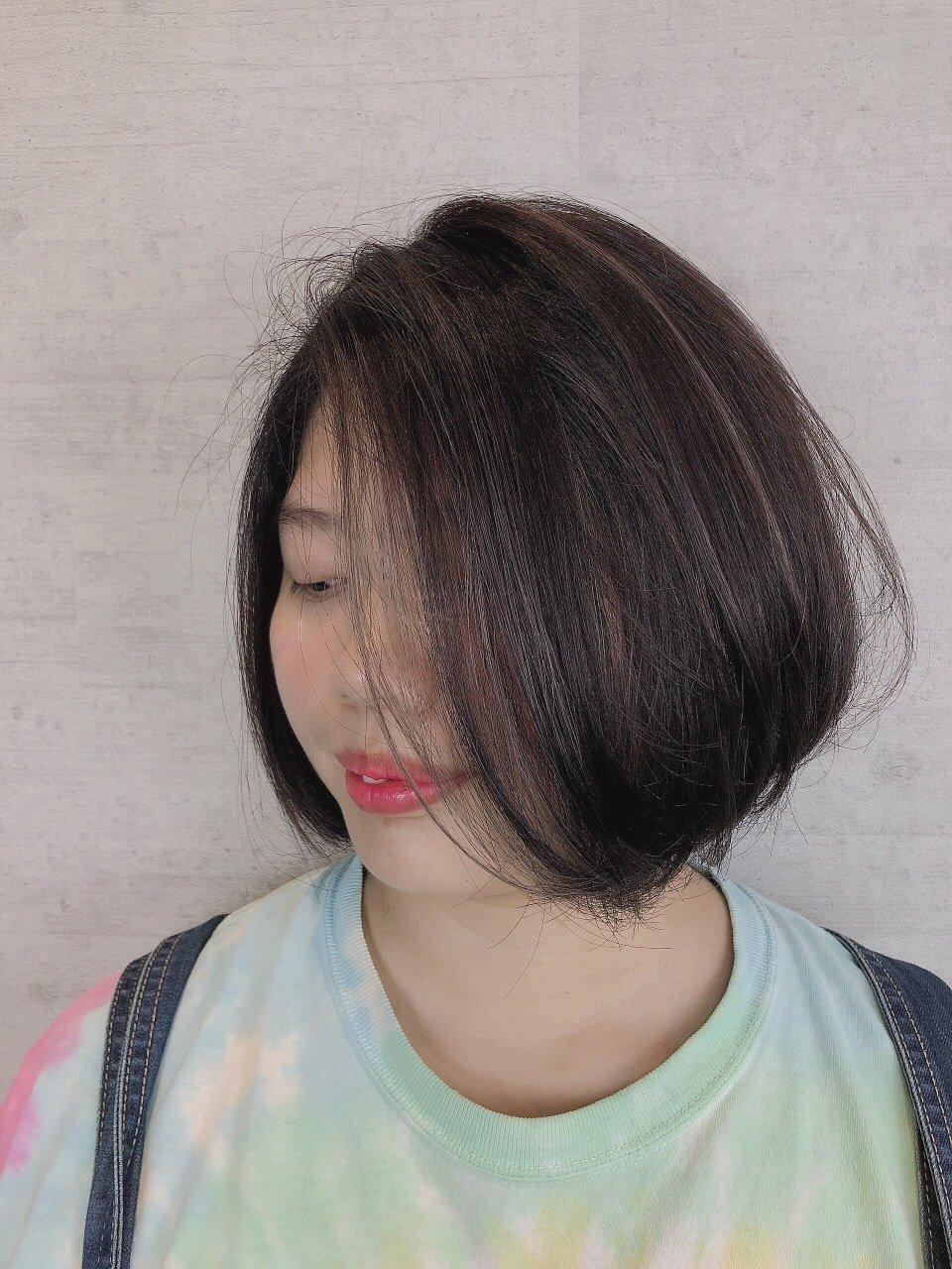 【體驗文】西屯區染燙Flora hair台中髮廊 專業剪染燙護髮髮型Salon 60