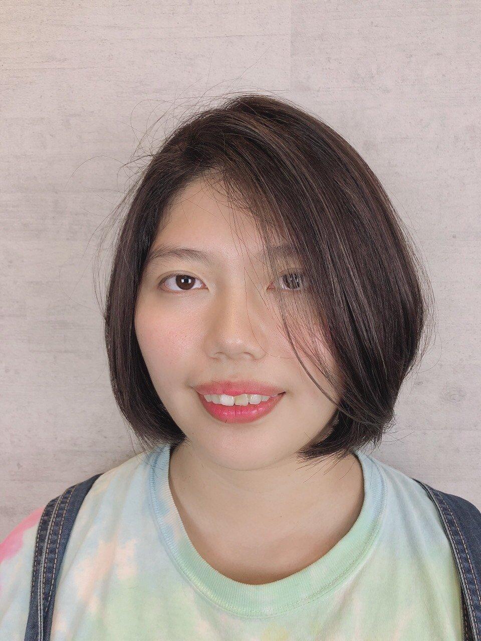 【體驗文】西屯區染燙Flora hair台中髮廊 專業剪染燙護髮髮型Salon 59