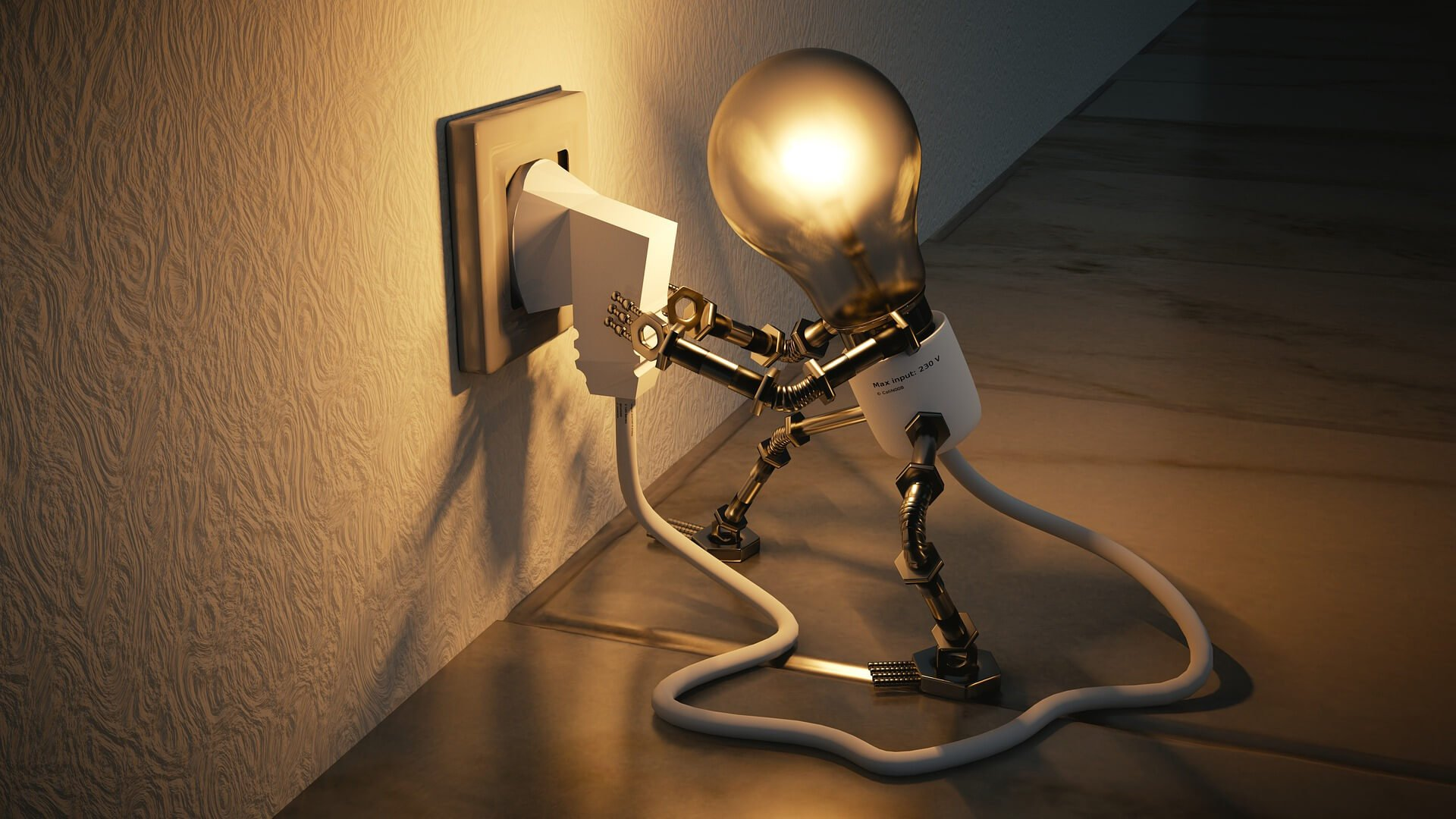 電燈泡自己充電.jpg