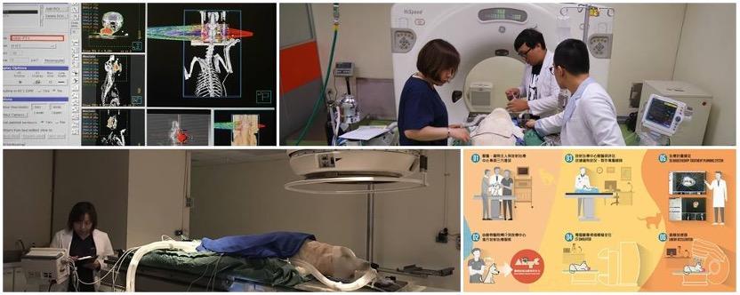 【人物採訪】動物癌症新生機:動物放射治療研究中心 3
