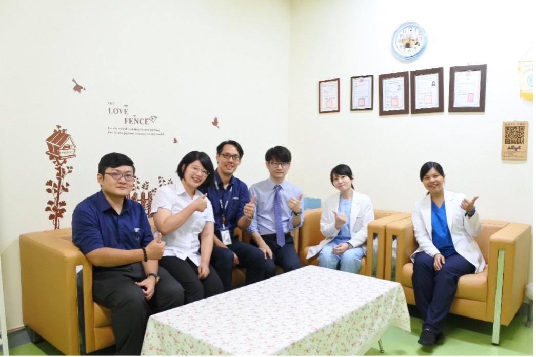 【人物採訪】動物癌症新生機:動物放射治療研究中心 5